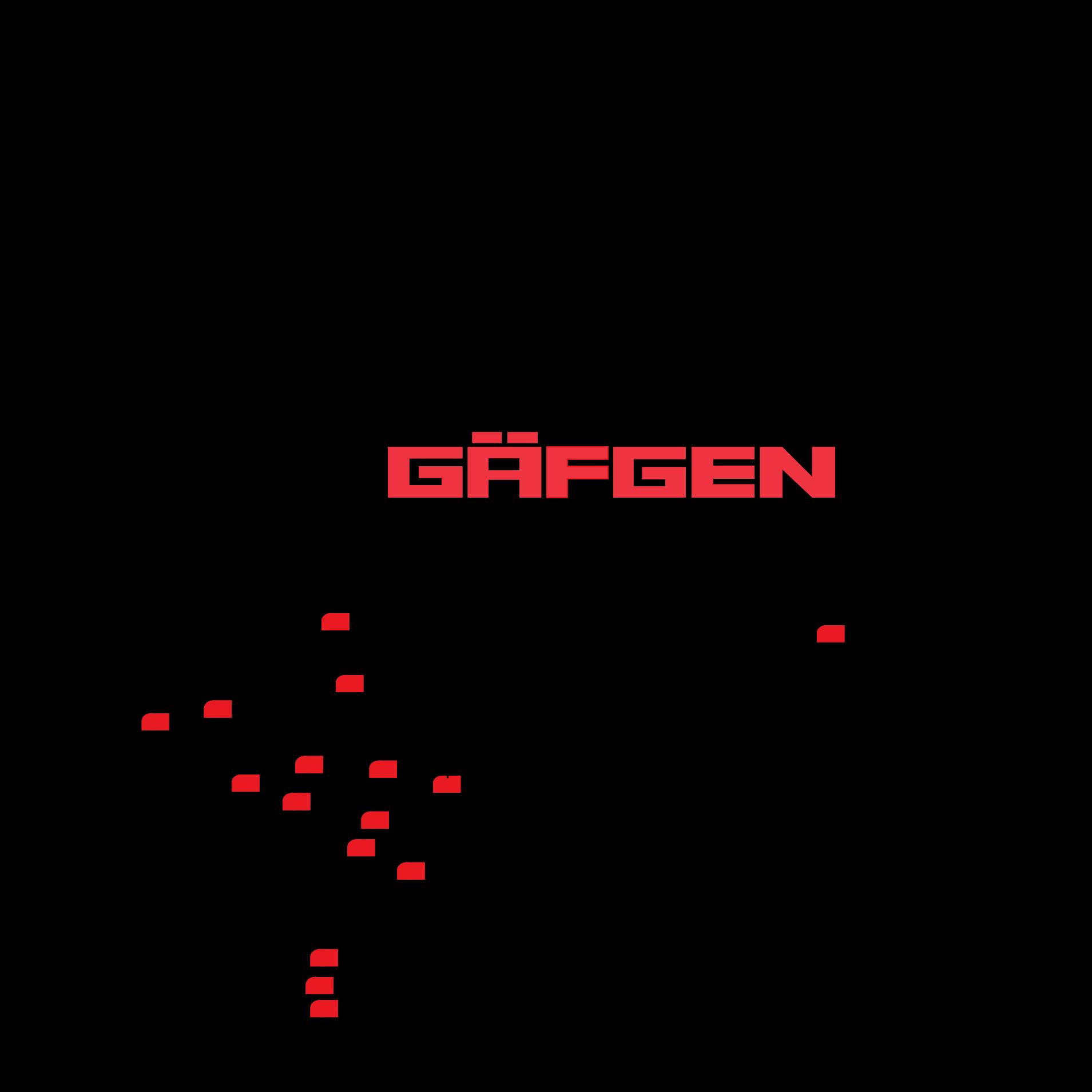 BruderGruppe Deutschlandkarte